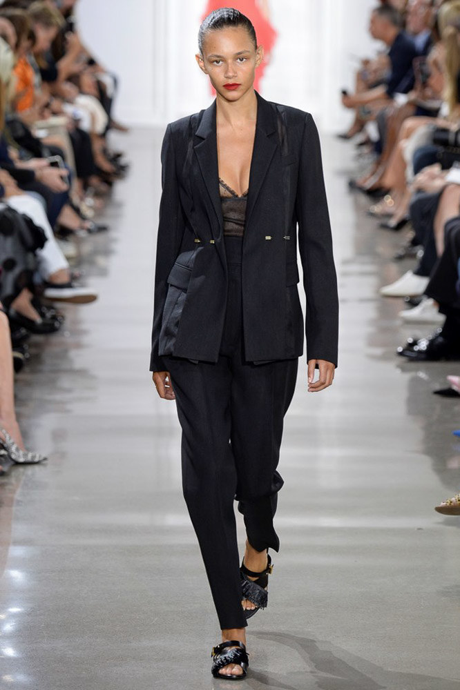 Jason Wu Ready To Wear SS 2016 NYFW (29)