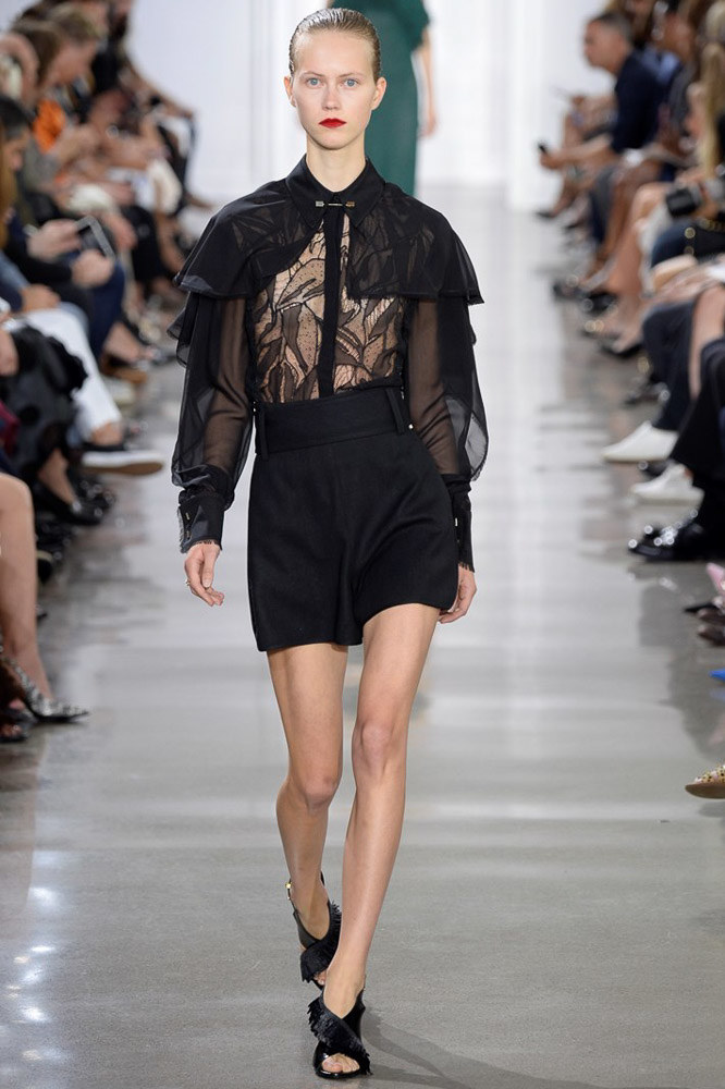 Jason Wu Ready To Wear SS 2016 NYFW (34)