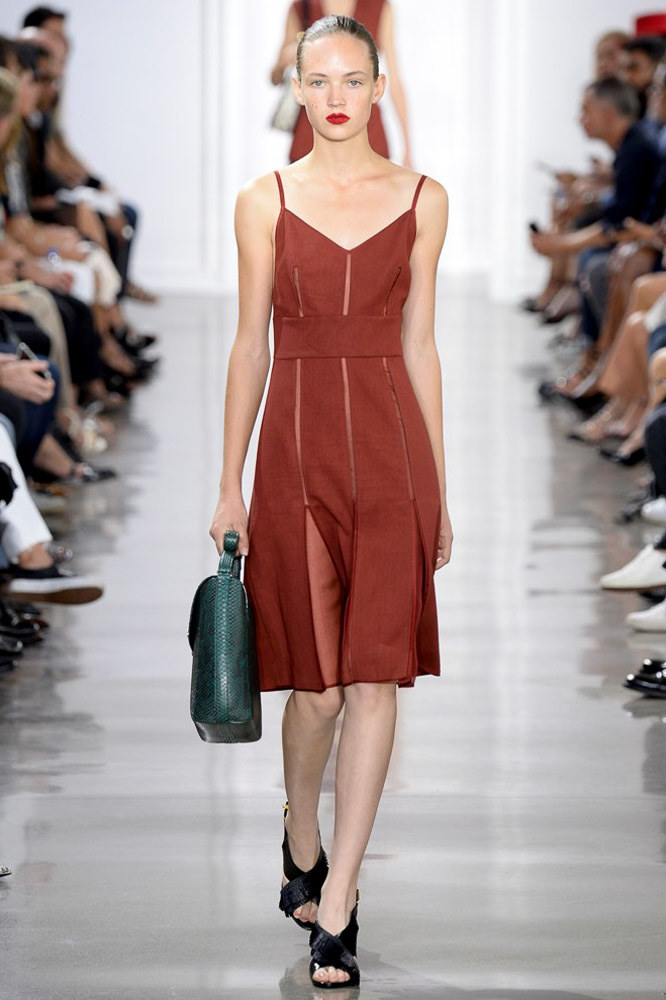 Jason Wu Ready To Wear SS 2016 NYFW (9)