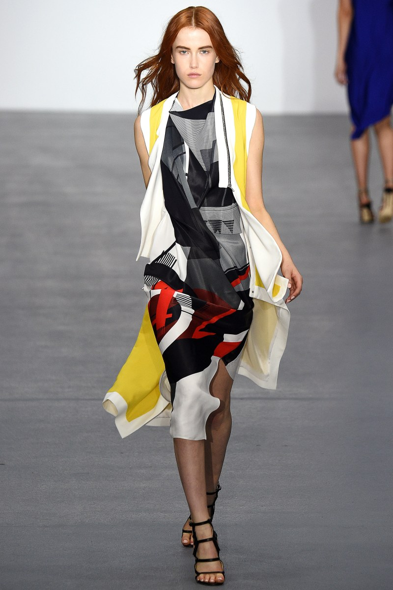 Jean-Pierre Braganza Ready To Wear SS 2016 LFW (18)