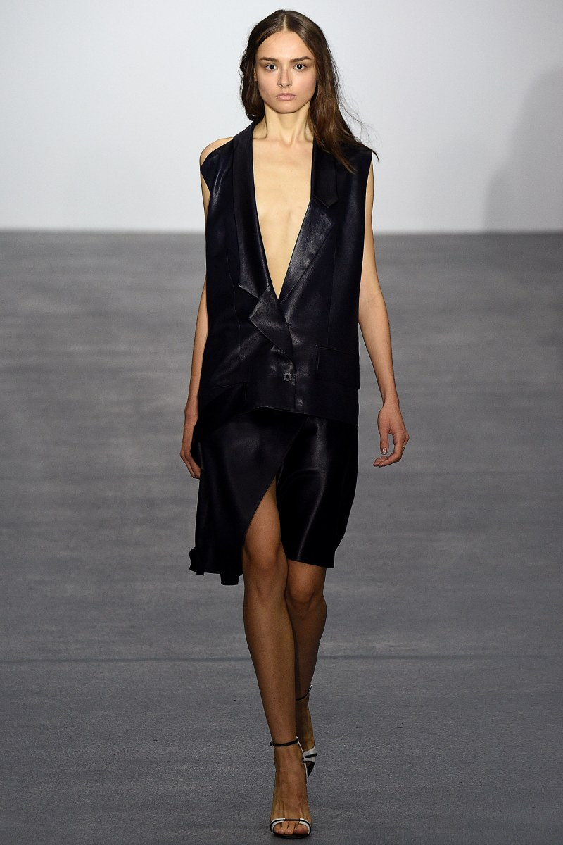 Jean-Pierre Braganza Ready To Wear SS 2016 LFW (5)