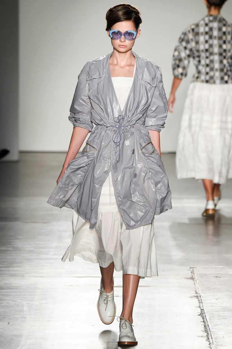 Karen Walker Ready To Wear SS 2016 NYFW (10)
