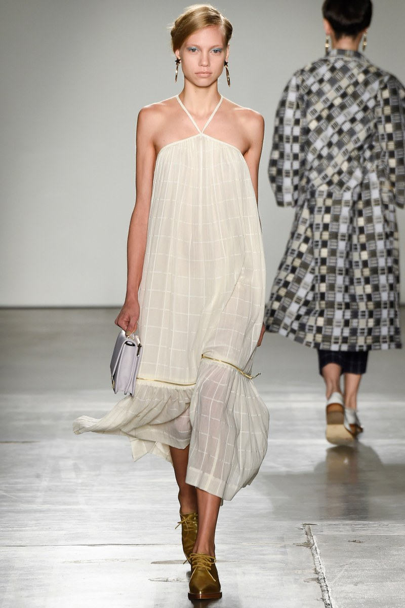 Karen Walker Ready To Wear SS 2016 NYFW (11)