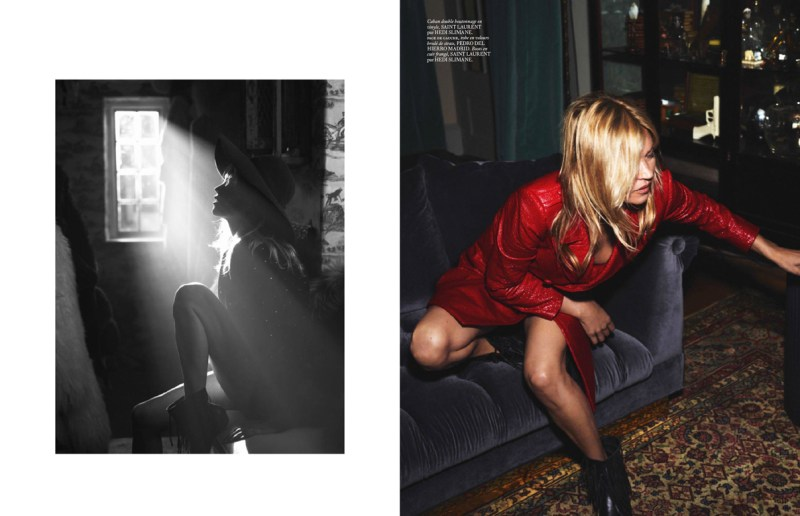 Kate Confidentielle by Mert and Marcus (3)