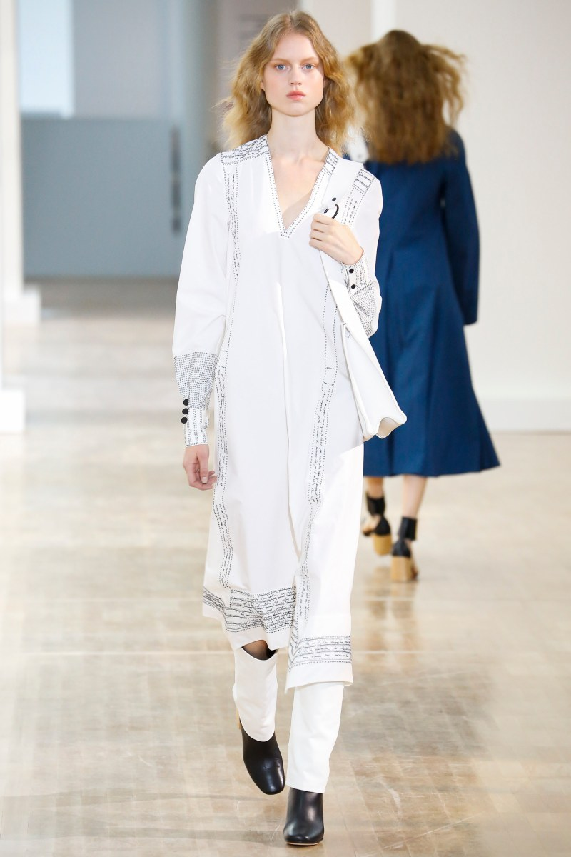 Lemaire Ready To Wear SS 2016 PFW (10)