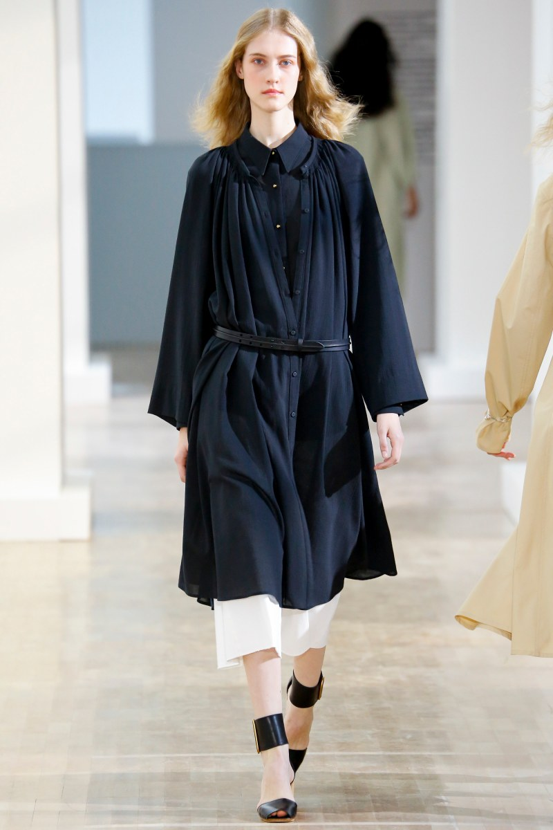 Lemaire Ready To Wear SS 2016 PFW (15)