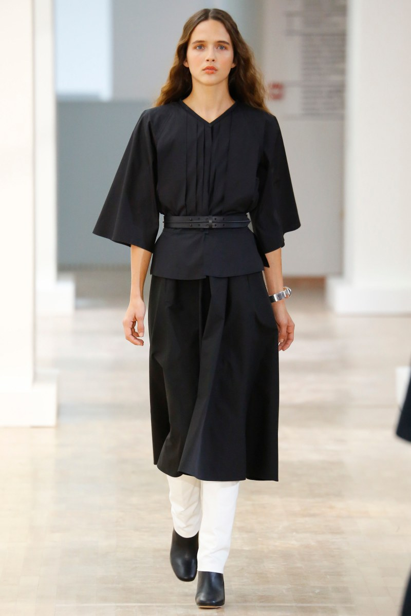 Lemaire Ready To Wear SS 2016 PFW (16)