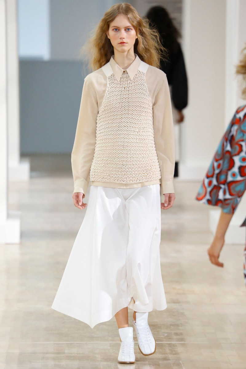 Lemaire Ready To Wear SS 2016 PFW (19)