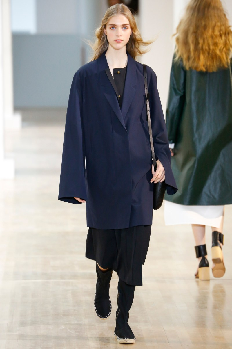 Lemaire Ready To Wear SS 2016 PFW (25)