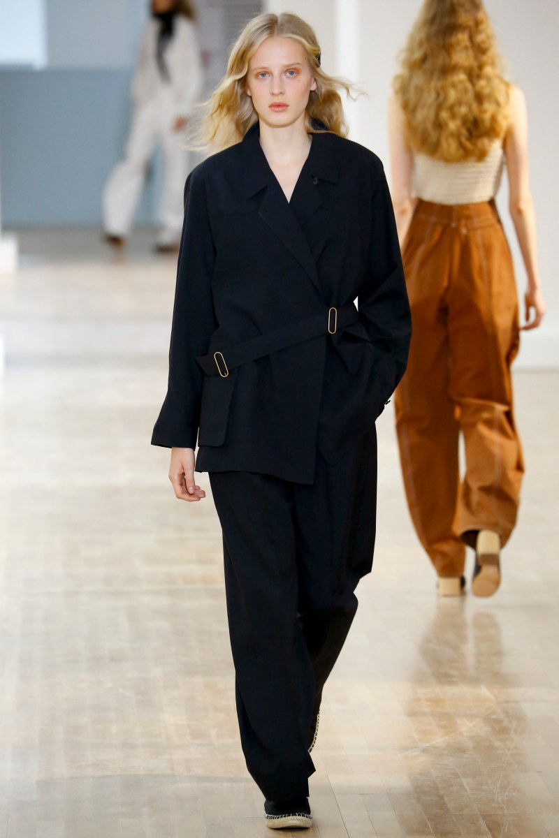Lemaire Ready To Wear SS 2016 PFW (28)