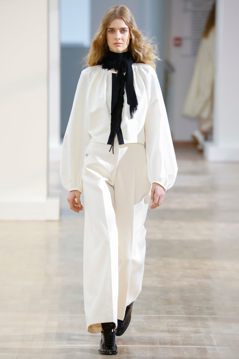 Lemaire Ready To Wear SS 2016 PFW (3)