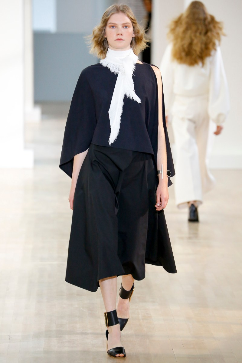 Lemaire Ready To Wear SS 2016 PFW (4)