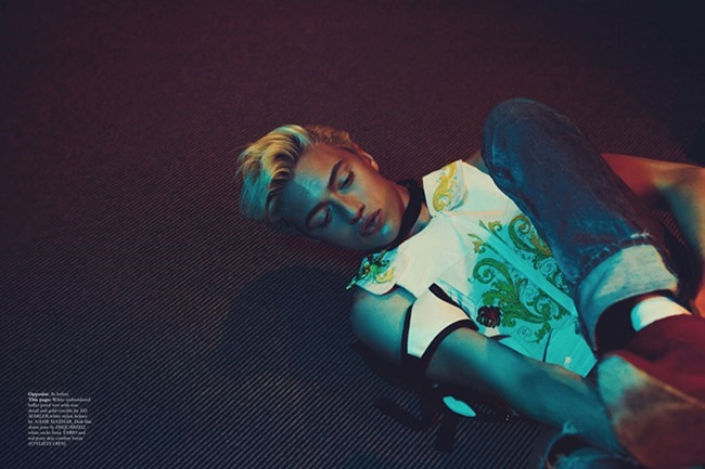 Lucky Blue Smith by Christian Oita (3)