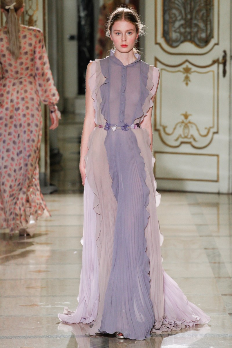 Luisa Beccaria Ready To Wear SS 2016 MFW (27)