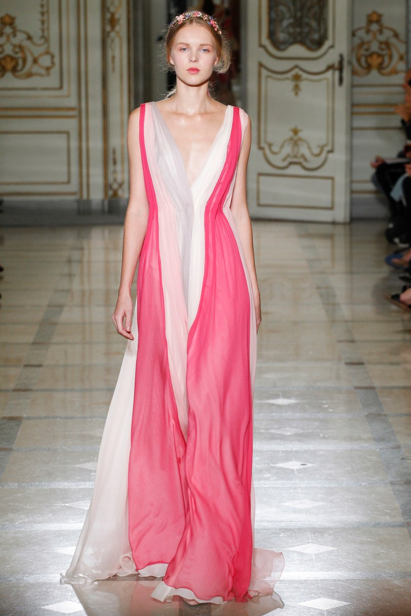 Luisa Beccaria Ready To Wear SS 2016 MFW (35)