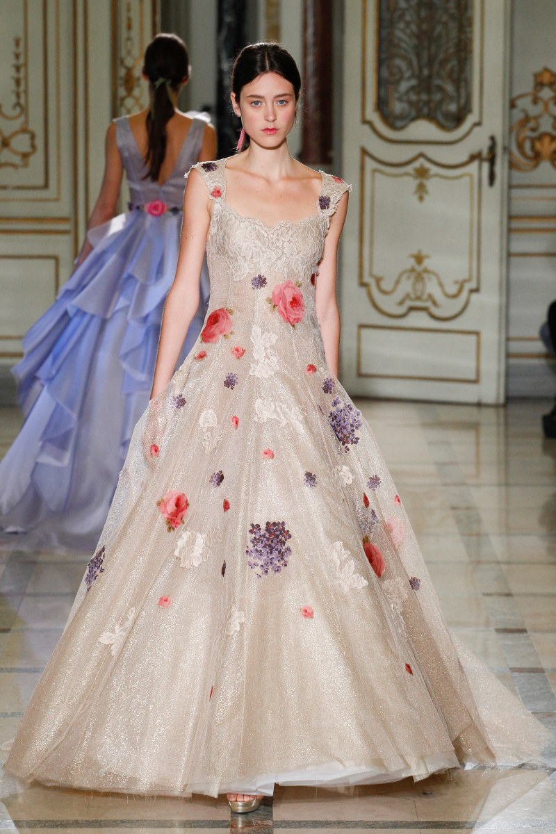 Luisa Beccaria Ready To Wear SS 2016 MFW (39)
