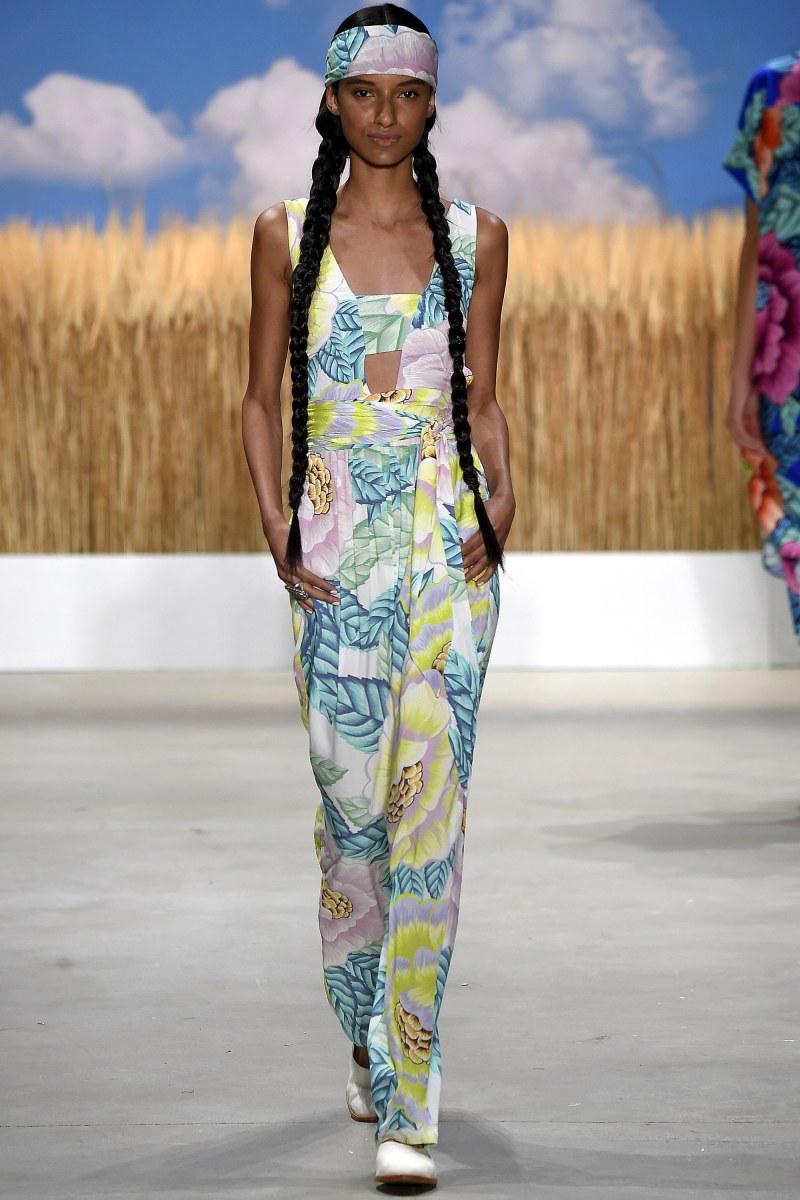 Mara Hoffman Ready To Wear SS 2016 NYFW (22)