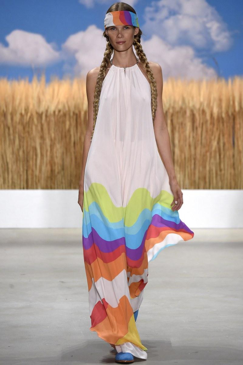 Mara Hoffman Ready To Wear SS 2016 NYFW (8)