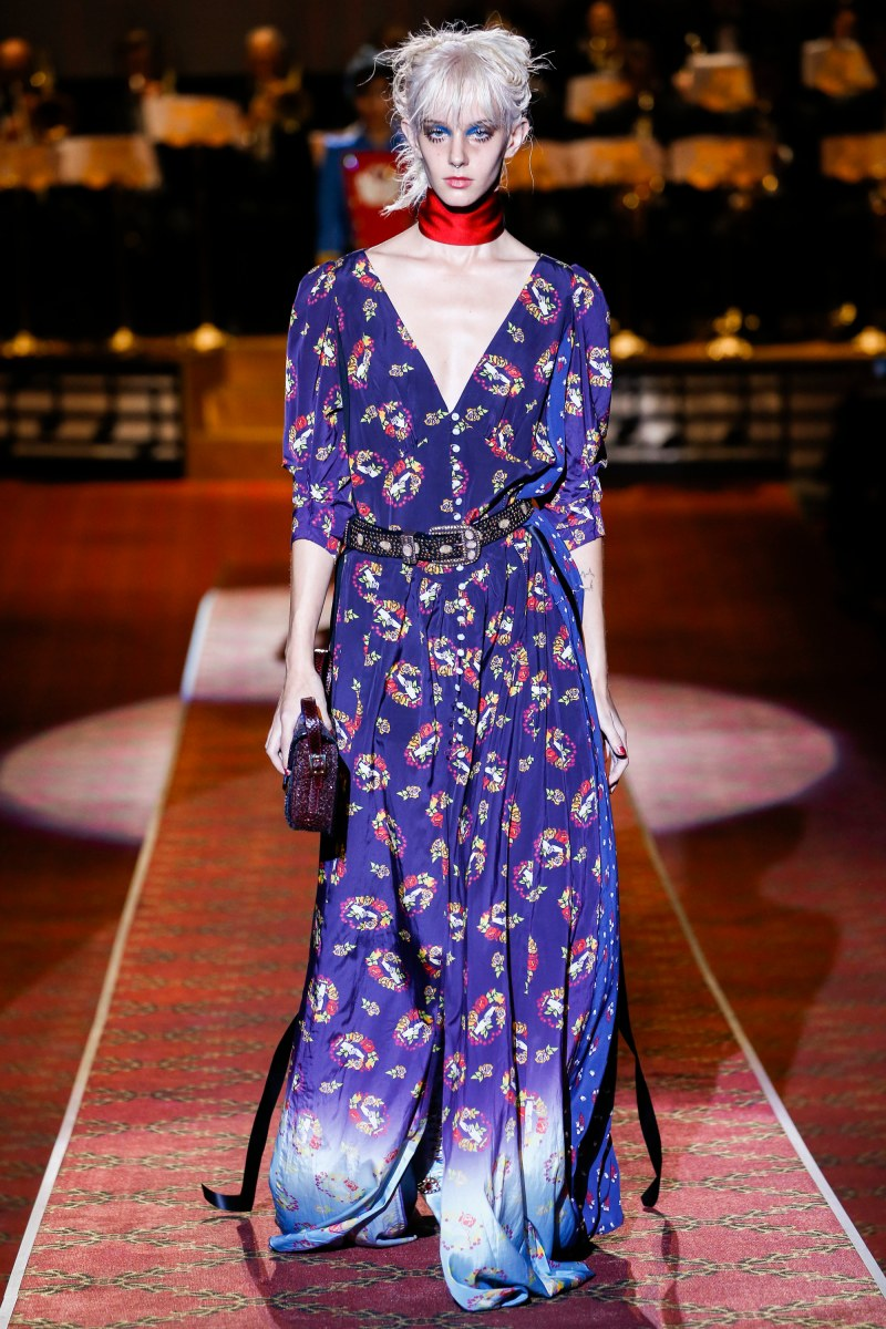 Marc Jacobs Ready To Wear SS 2016 NYFW (22)