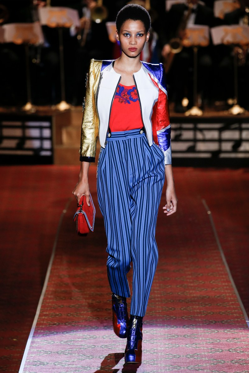 Marc Jacobs Ready To Wear SS 2016 NYFW (24)