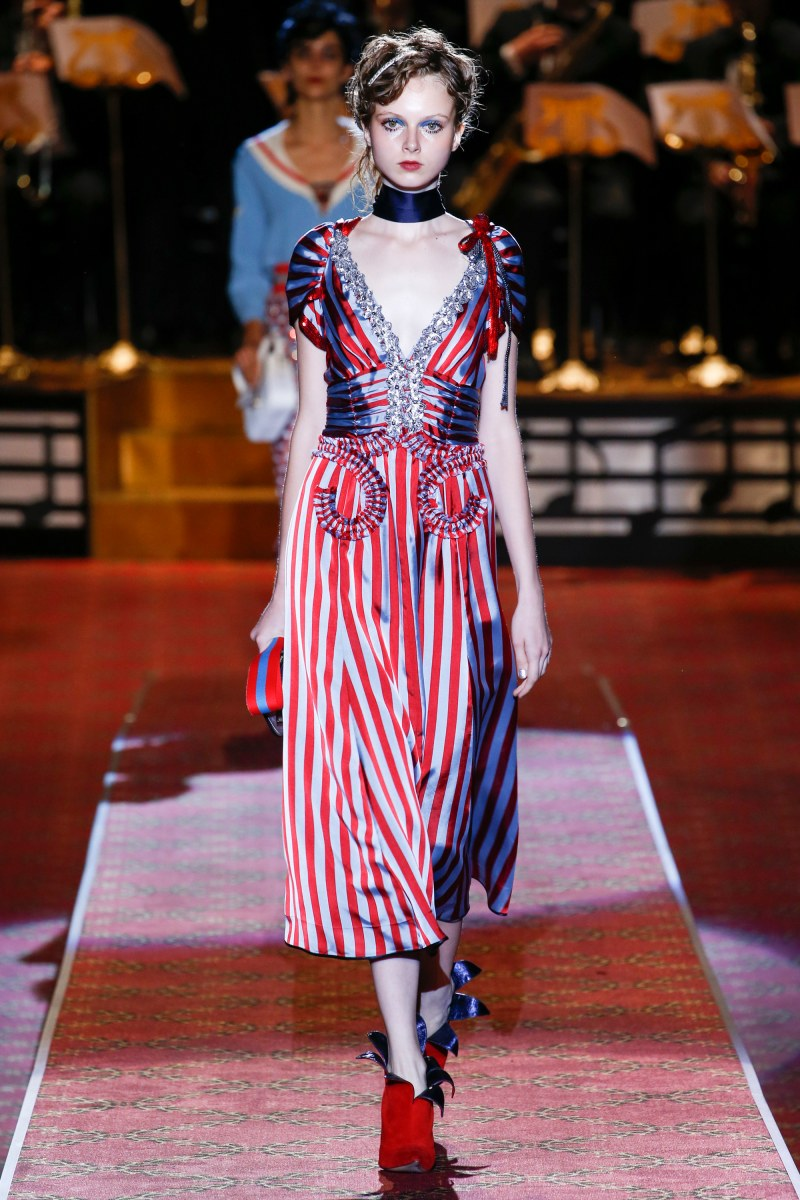 Marc Jacobs Ready To Wear SS 2016 NYFW (47)