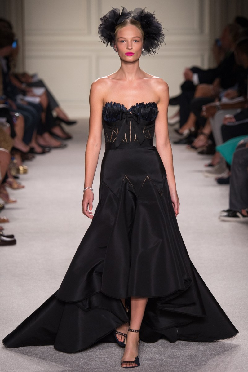 Marchesa Ready To Wear SS 2016 NYFW  (12)