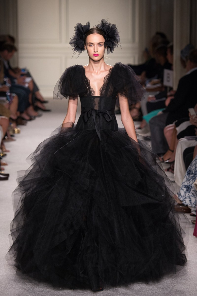 Marchesa Ready To Wear SS 2016 NYFW  (14)