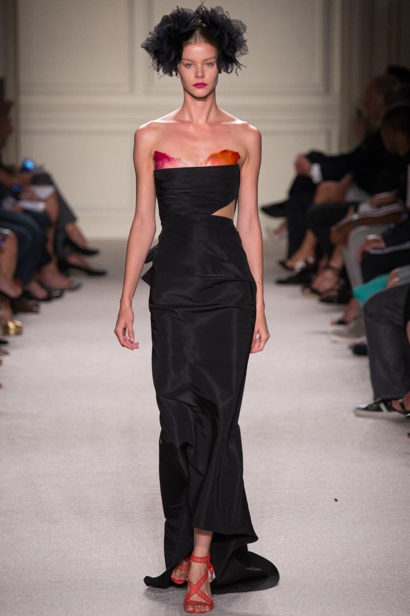 Marchesa Ready To Wear SS 2016 NYFW  (19)