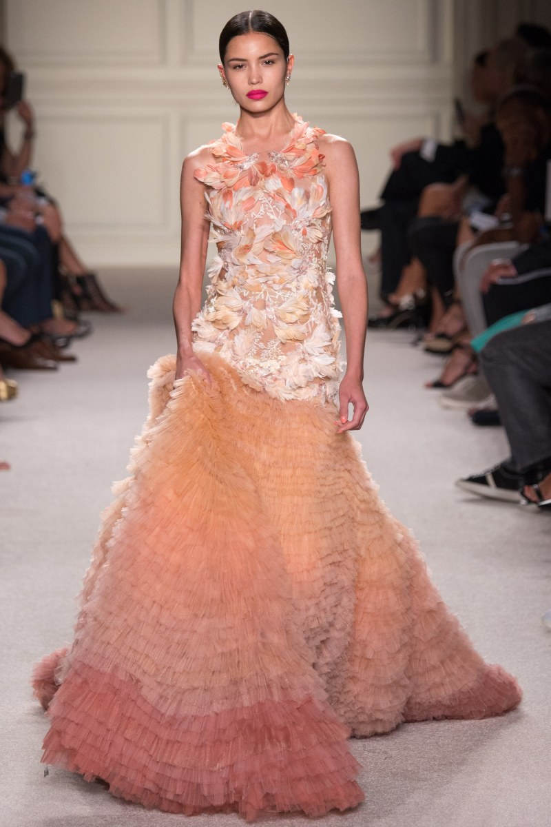 Marchesa Ready To Wear SS 2016 NYFW  (30)