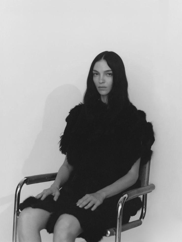 Mariacarla Boscono by Sean + Seng (12)