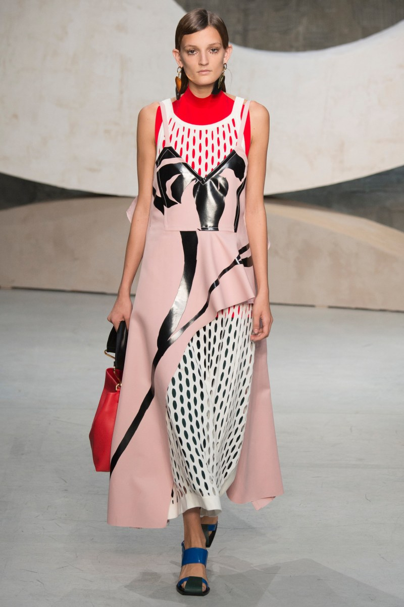 Marni Ready To Wear SS 2016 MFW (10)