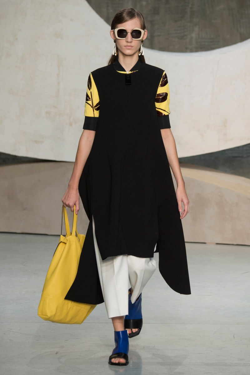 Marni Ready To Wear SS 2016 MFW (30)