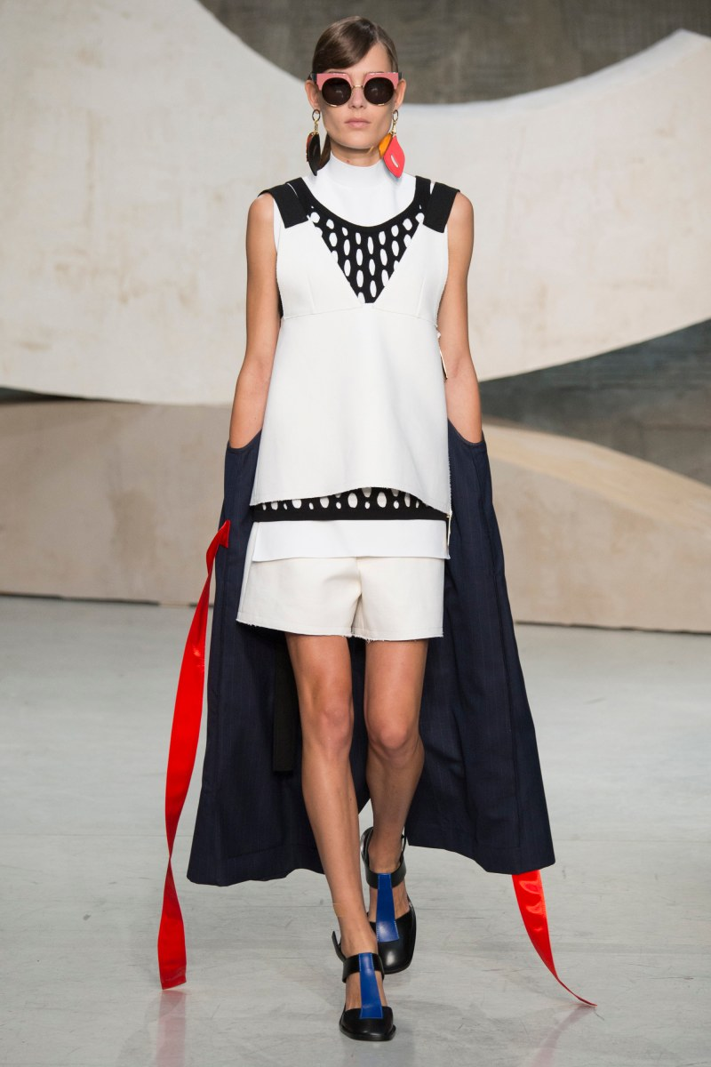 Marni Ready To Wear SS 2016 MFW (9)