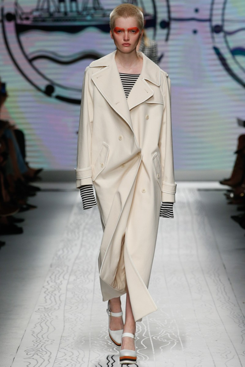 Max Mara Ready To Wear SS 2016 MFW (1)