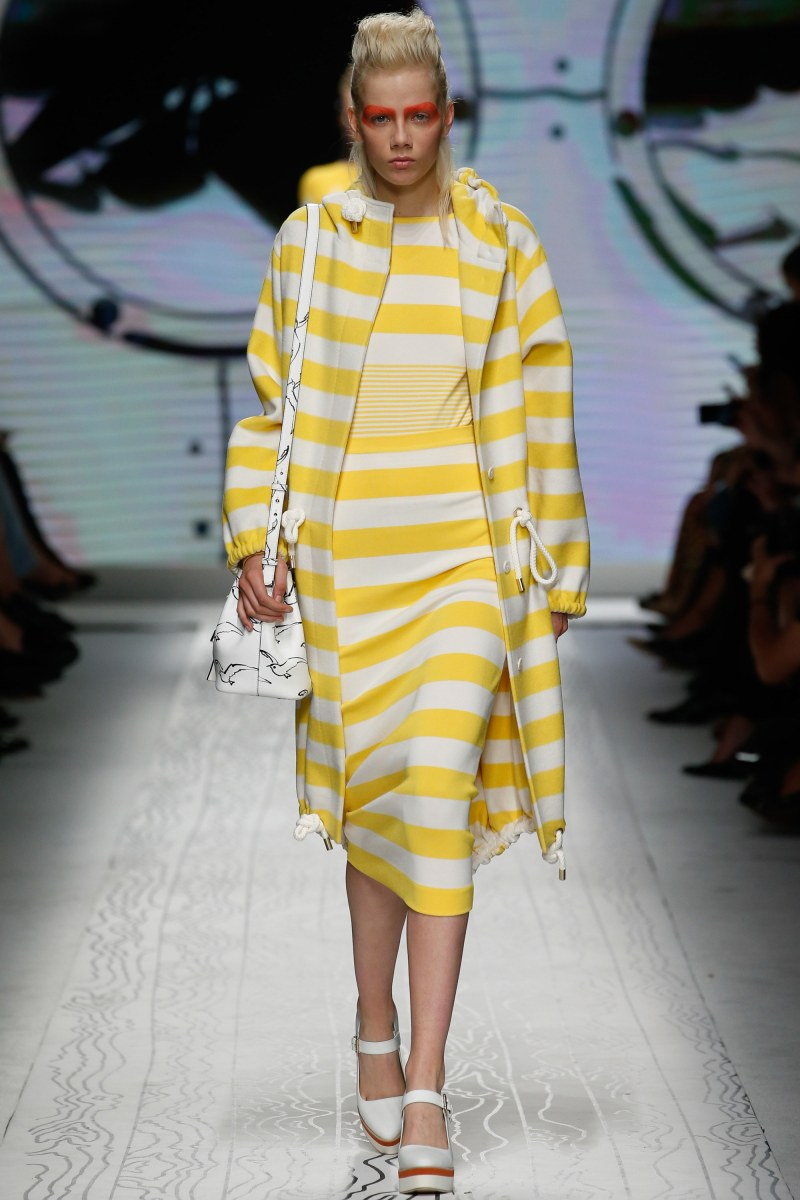 Max Mara Ready To Wear SS 2016 MFW (31)