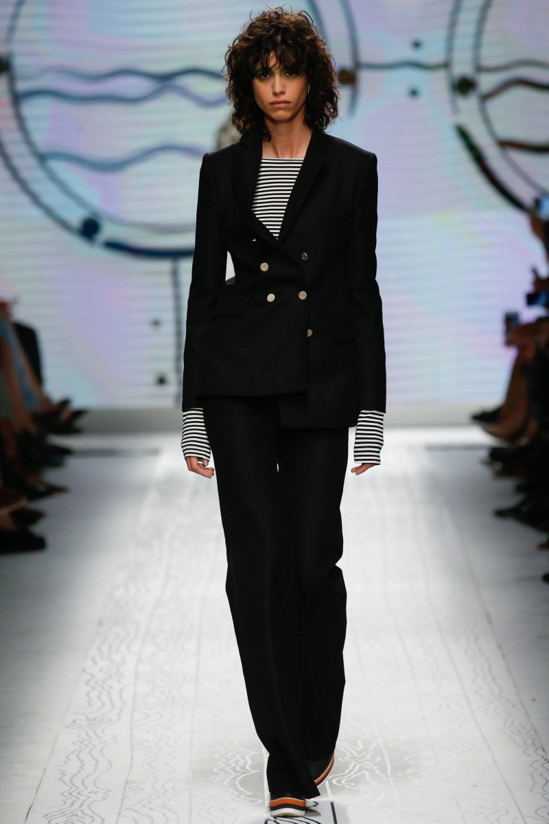 Max Mara Ready To Wear SS 2016 MFW (5)