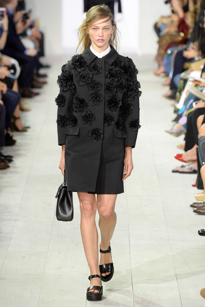 Michael Kors Ready To Wear SS 2016 NYFW (1)
