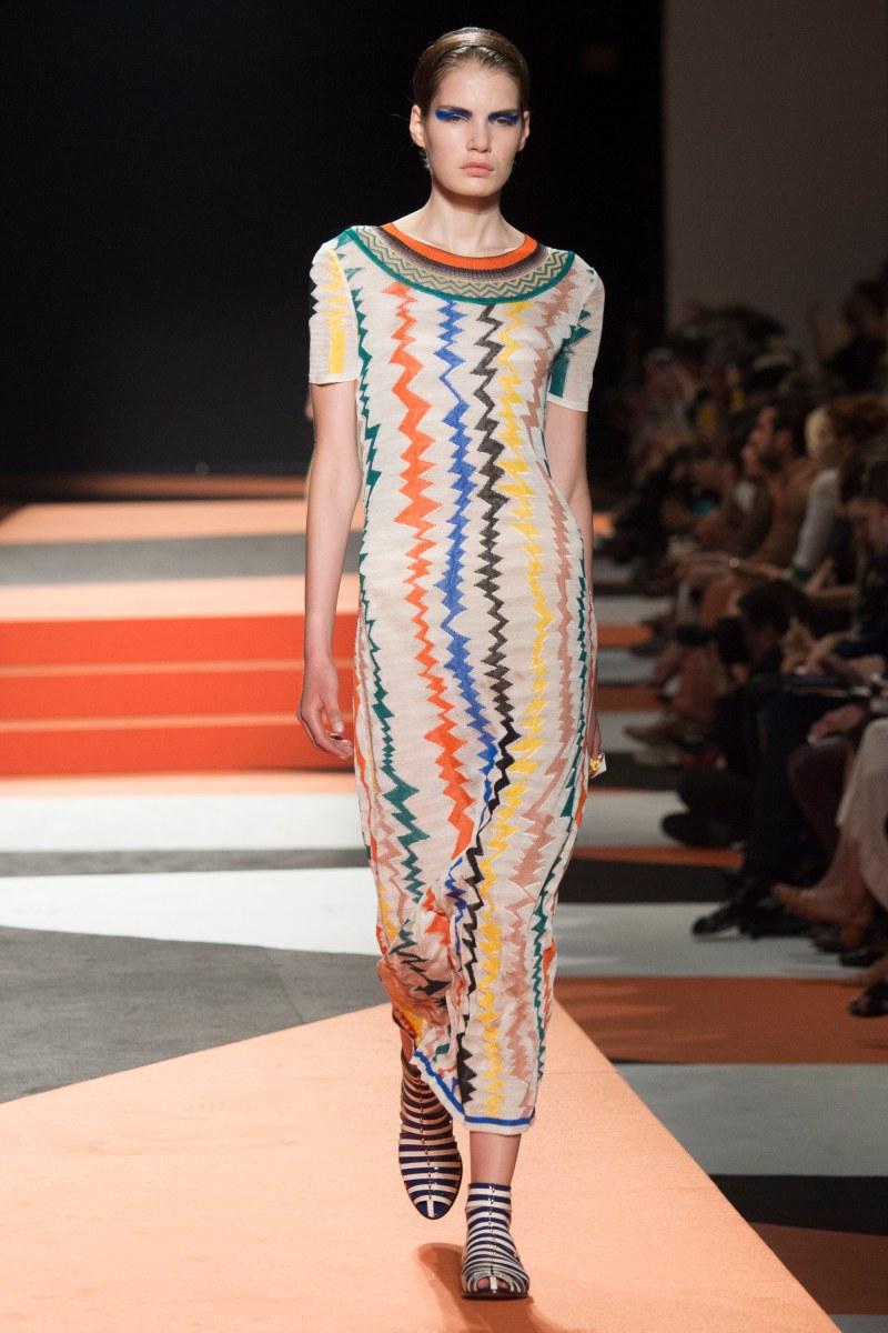 Missoni Ready To Wear SS 2016 MFW (11)