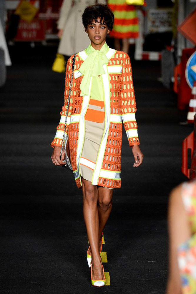 Moschino Ready To Wear SS 2016 MFW (18)