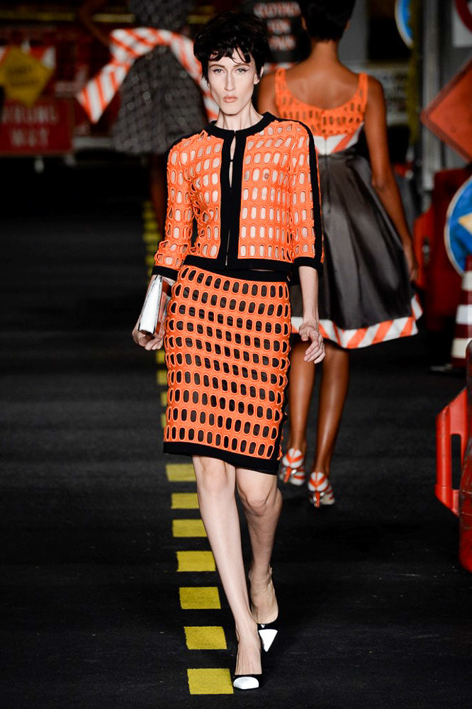 Moschino Ready To Wear SS 2016 MFW (24)