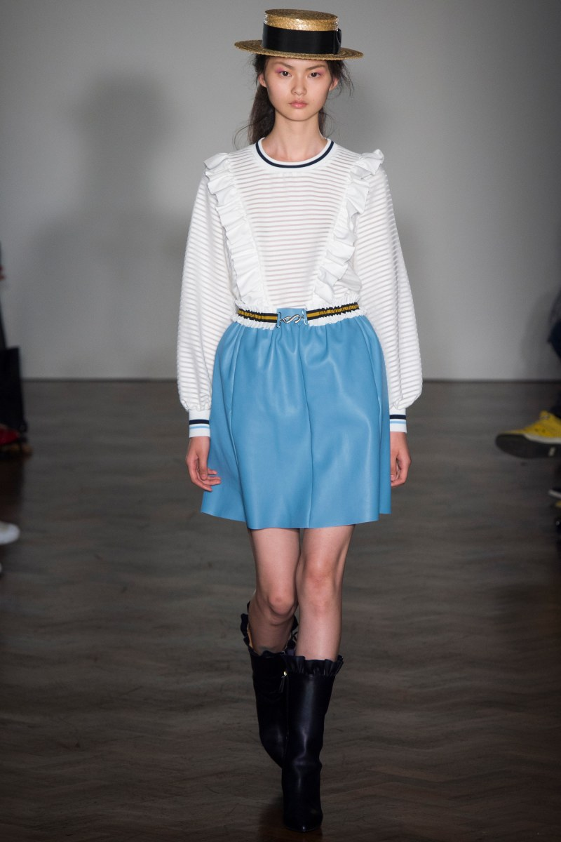 Mother of Pearl Ready To Wear SS 2016 LFW (10)