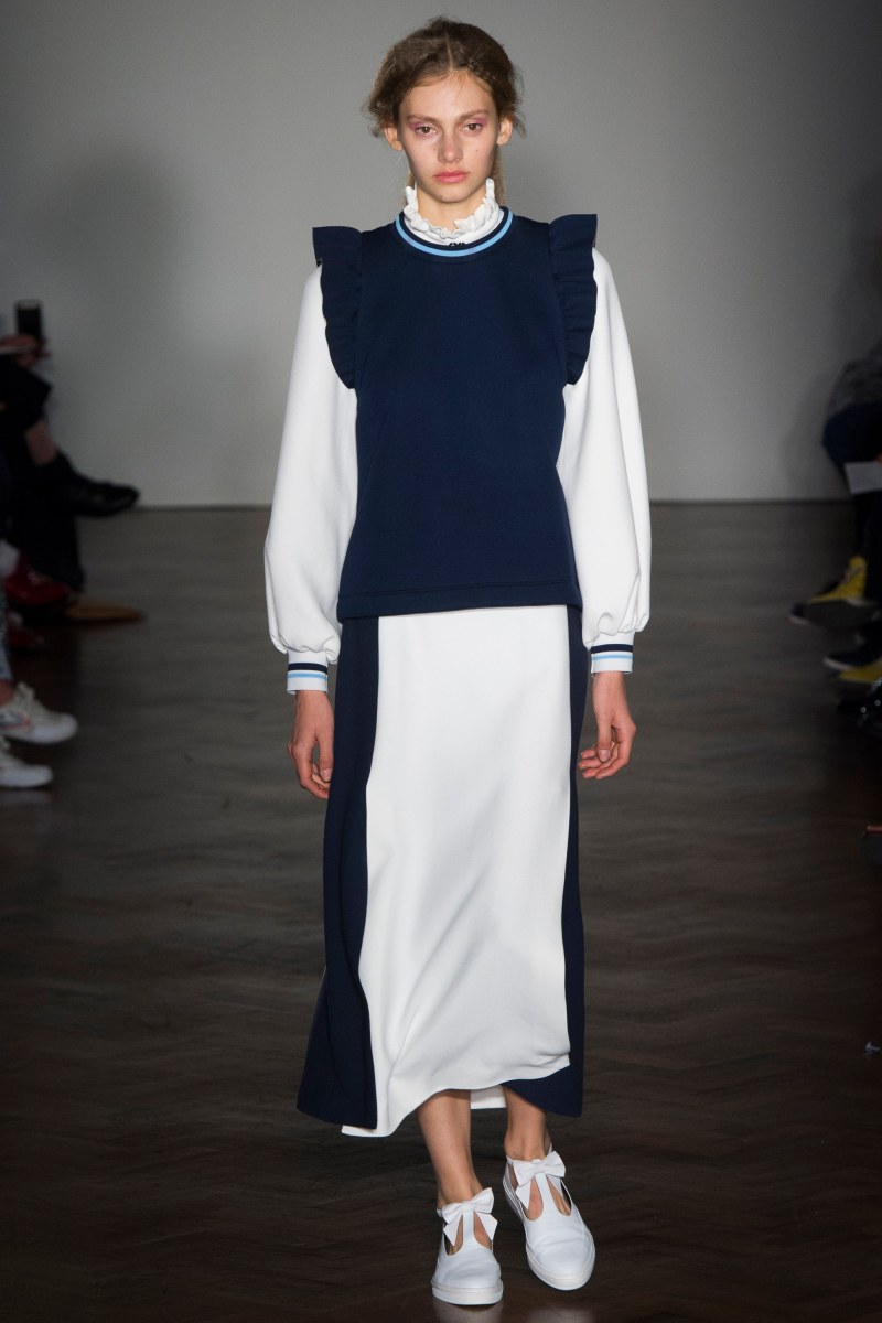 Mother of Pearl Ready To Wear SS 2016 LFW (19)