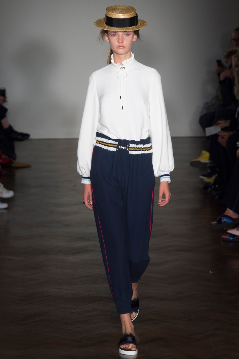 Mother of Pearl Ready To Wear SS 2016 LFW (22)