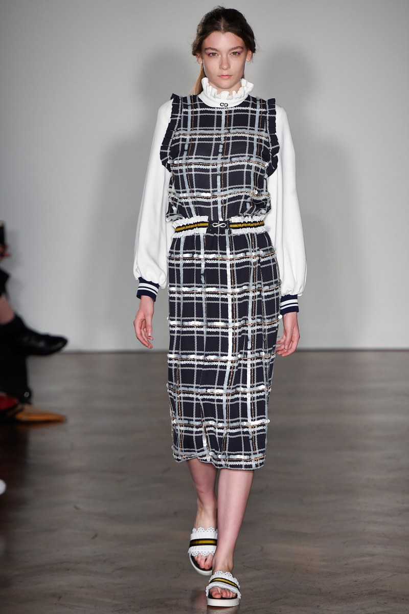 Mother of Pearl Ready To Wear SS 2016 LFW (25)