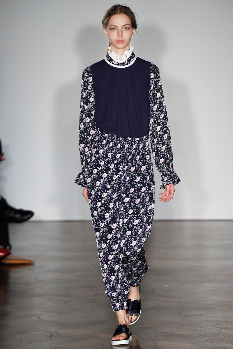 Mother of Pearl Ready To Wear SS 2016 LFW (31)