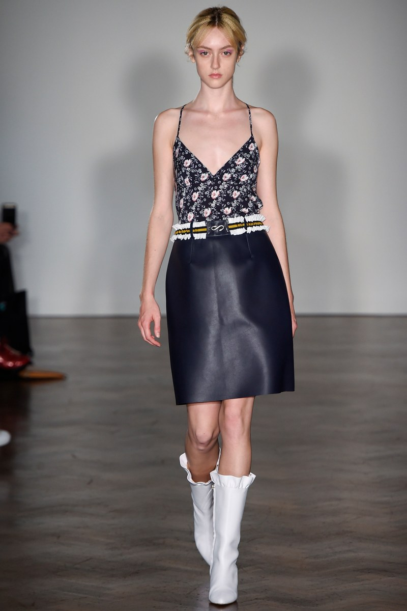 Mother of Pearl Ready To Wear SS 2016 LFW (33)