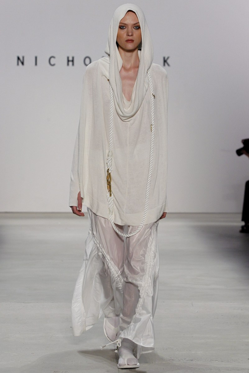 Nicholas K Ready To Wear SS 2015 NYFW (3)