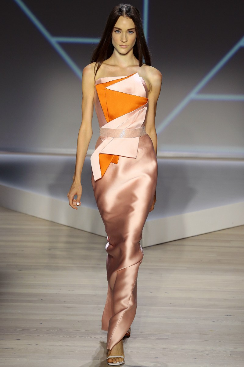 Pamella Roland Ready To Wear SS 2016 NYFW (13)