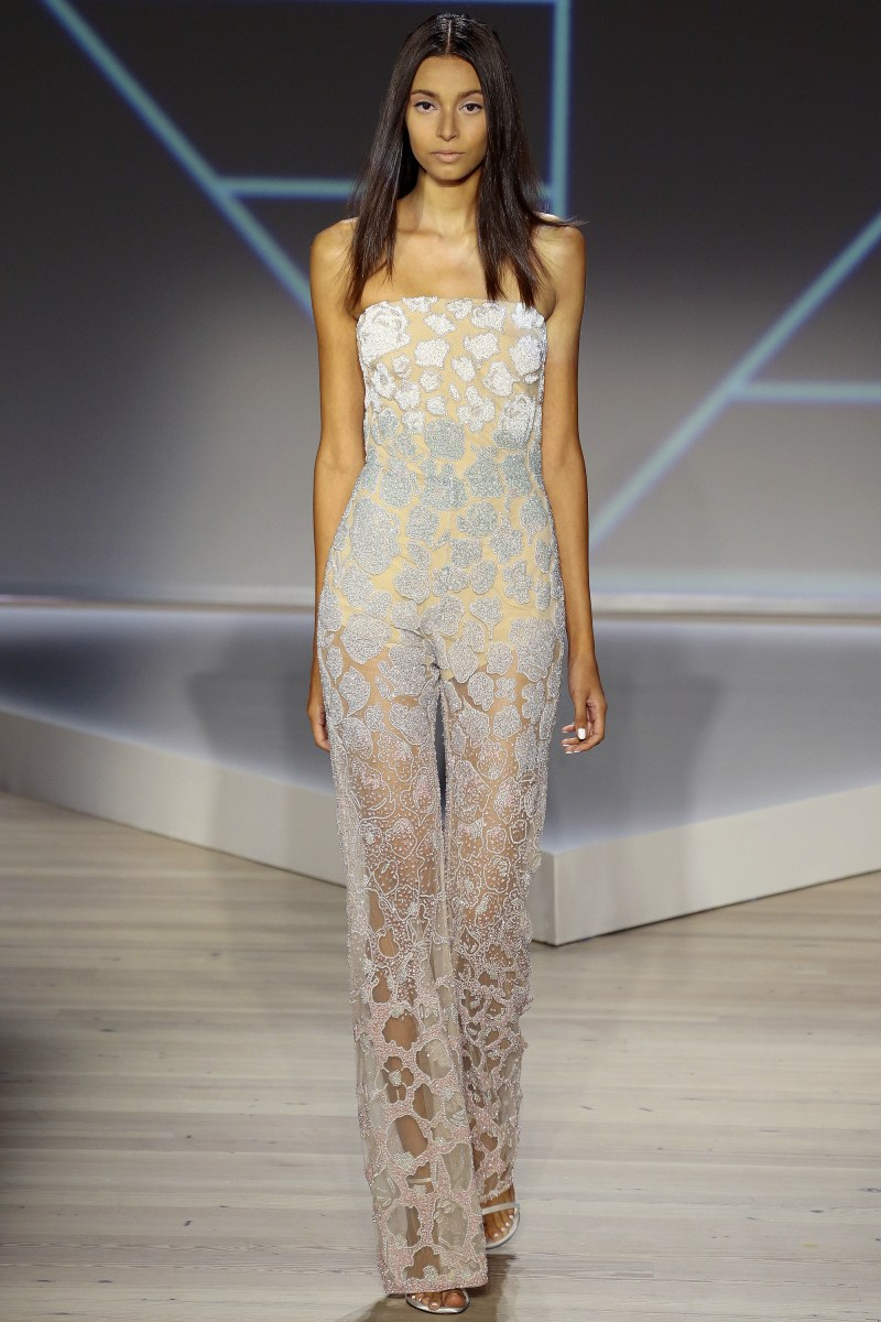 Pamella Roland Ready To Wear SS 2016 NYFW (24)