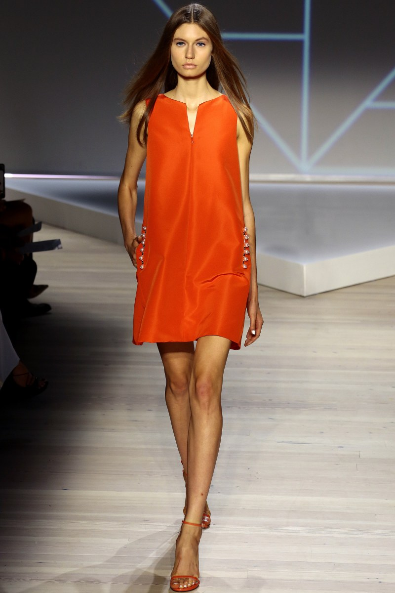 Pamella Roland Ready To Wear SS 2016 NYFW (9)